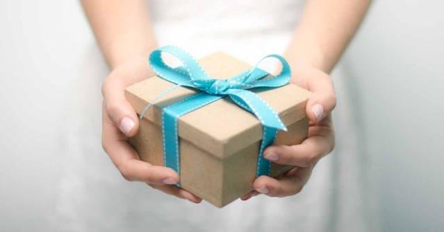 Приснилось что подарили подарок 53