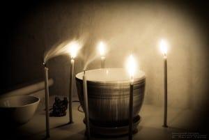 Симоронские ритуалы