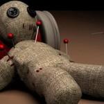 Кукла Вуду своими руками: изготовление в разных целях