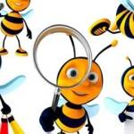 Пчела залетела в дом: хорошая или плохая примета