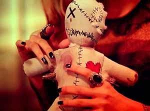 вуду на любовь