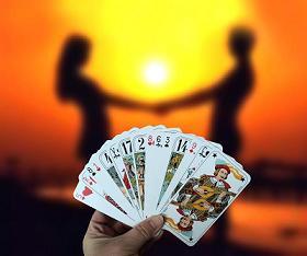 Гадание на игральных картах на будущее