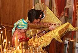 Как готовиться к исповеди молитвы