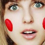 Горят щеки — примета