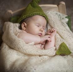 Могила детей во сне