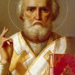 Молитва Николаю чудотворцу на торговлю