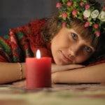 Признаки венца безбрачия у женщин
