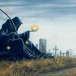 Увидеть во сне кладбище и могилы — к чему это, сонник