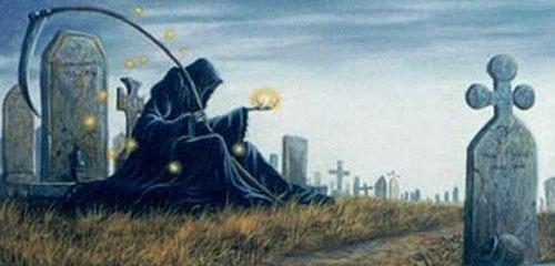снится сонник чему кладбище к часто очень