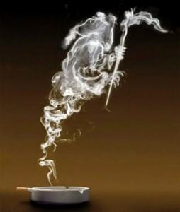 читать курильщику