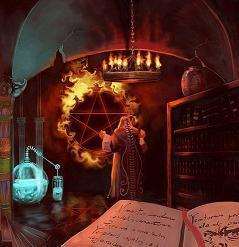 последствия ритуала