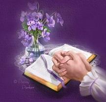 Молитвы за упокой родителей