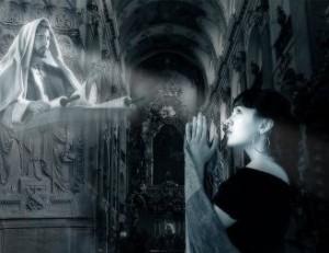 молитва от уныния и тоски