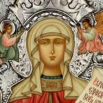 Молитва Параскеве пятнице о женихе