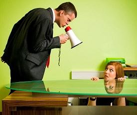 заговор убрать с работы плохого человека