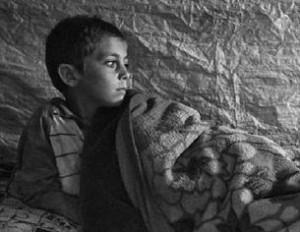 История мальчика из Ливана