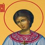 Артемий Веркольский и молитву ему