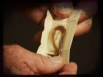 обряд на волосы