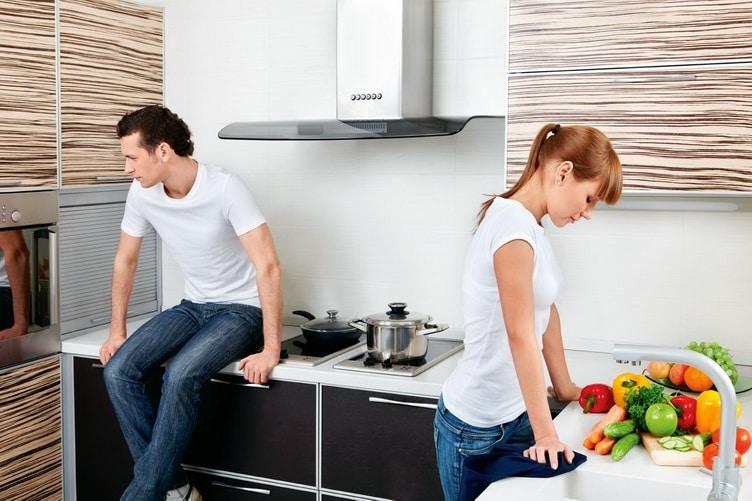 Молитва заговор на примирения мужа
