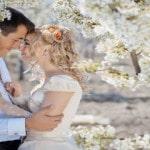 Благоприятные дни для свадьбы в апреле в 2018 году
