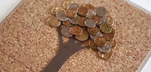 moneta-derevo