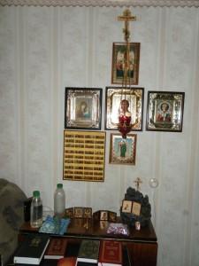 Какие иконы должны быть в каждом доме