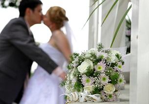 свадьба 8 марта
