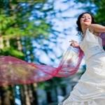 Благоприятные дни для свадьбы в мае 2016 года