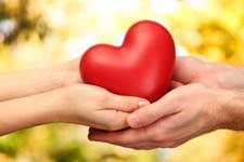 Определение Силы любви между партнерами
