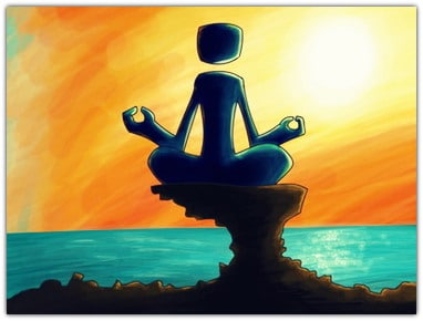Медитация-для-начинающих