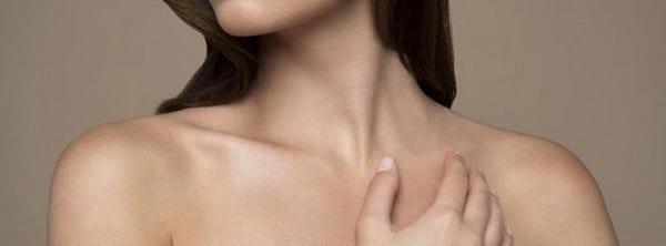 К чему чешется правая грудная железа у женщины, приметы