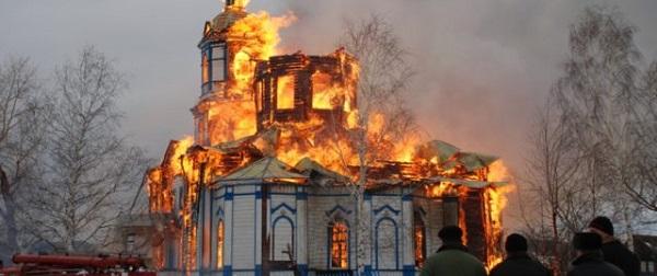 К чему снится церковь. Сонник церковь