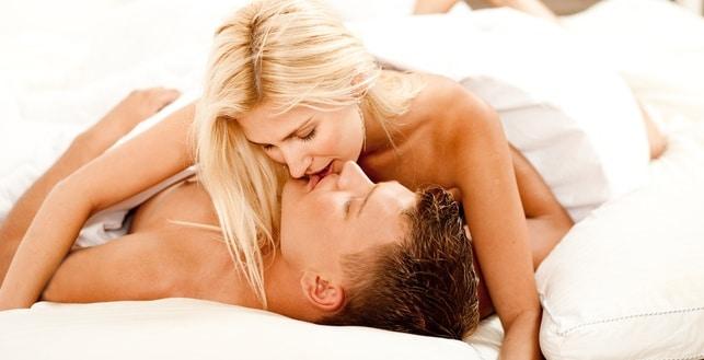 Оригинальные сексуальные прелюдии