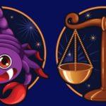 Совместимость весов и скорпиона