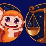 Совместимость близнецов и весов