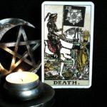 Значение карты смерть в Таро