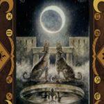 Значение карты луна в таро