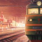 К чему снится ехать в поезде