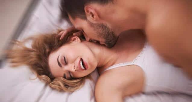 Снится секс с незнакомкой