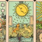 Аркан звезда в картах таро — значение и расшифровка