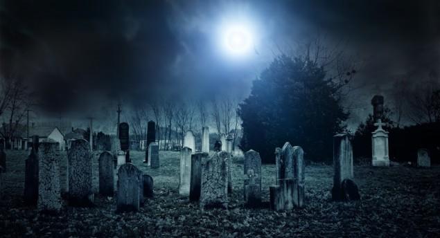 Почему беременным нельзя ходить на кладбище