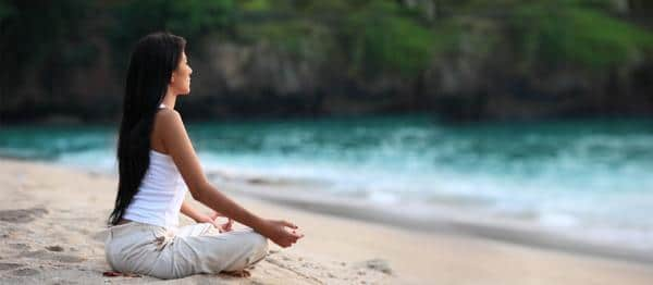 медитация с мантрой для похудения