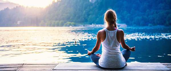 медитация с мантрой