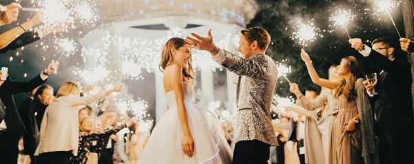 веселая свадьба во сне