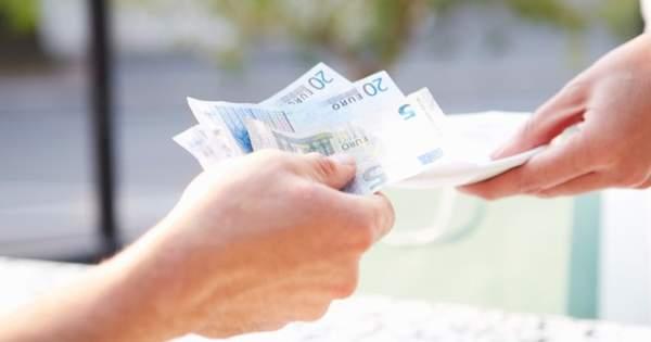брать деньги в долг во сне