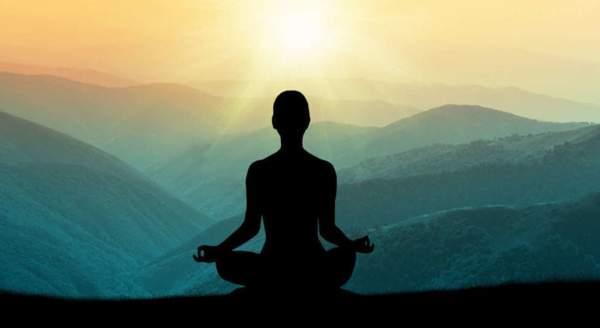 лучшее время для медитации