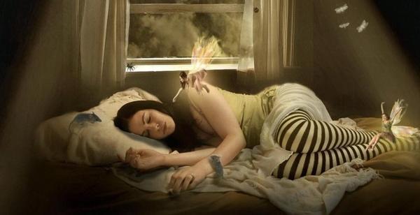 методики чтобы видеть вещие сны