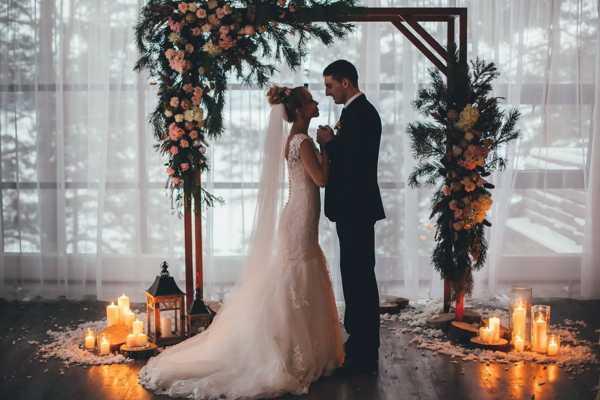 приметы о свадьбе в марте